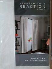 White Velvet Curtains Drapes Amp Valances For Sale Ebay