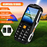 Seniorenhandy Grosstastentelefon Handy Telefon vertragsfrei Dual SIM Set