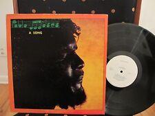 PABLO MOSES - A SONG PENETRATE RARE REGGAE LP ORIGINAL JAMAICA
