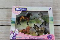 Horse Crazy Gift Collection by Breyer Stablemates - Series 2