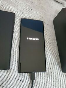 Samsung Galaxy Note 10 Plus 5G - 512GB Black Unlocked - Australian stock