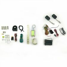 5 Function 15 Lbs Remote Shaved Door Popper Kit AutoLoc AUTSVPRO2 street hot rod
