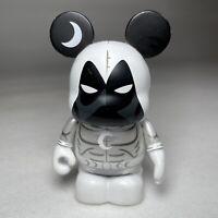 "Disney Vinylmation Marvel Series 3 Moon Knight Collectable 3"" Figure VGC"