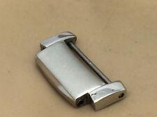 Bulova Model 96B015 Silver Tone Men's Watch Extra Single Link 20mm (LL471)