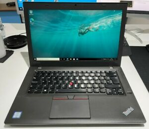 "Lenovo Thinkpad Ultrabook T460 14"" i5 6200U 8GB RAM 500GB SSD Hybrid HD screen"
