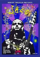 Jaco by Jaco Pastorius (DVD, Nov-2015, 2 Discs, Iron Horse Entertainment (Venue))