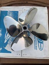 """Propeller V Drive 1""""1/8 Left Hand Rotation"""