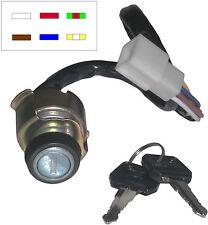736835 Ignition Switch - Kawasaki Z650/Z750 (6 wires)