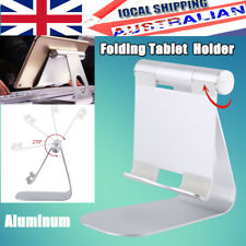 Aluminum Phone Universal Car Desk Table Stand Holder Mount For iPad 2 3 4 Tablet