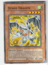 YU-GI-OH Debris Dragon common englisch DP09-EN004 Trümmerdrache