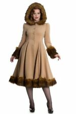 Hell Bunny Winter Formal Coats & Jackets for Women