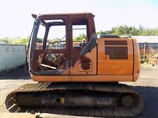 CASE CX130D 2017 LOW HOURS , MANY PARTS AVAILABLE FOR BREAKING