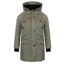 86d5db021 Abrigos y chaquetas de niño de 2 a 16 años caqui | Compra online en eBay