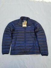 PATAGONIA MEN'S DOWN SWEATER JACKET - NWT - 84674 - Small (S)