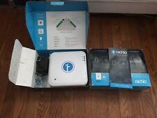 Rachio Smart Sprinkler Controller, 8 Zone 1st Generation, Works with Alexa