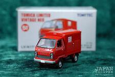 [TOMICA LIMITED VINTAGE NEO LV-N17b 1/64] HONDA TN-V PANELVAN (Post Office)