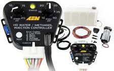 AEM 30-3301 HD Controller Internal MAP 40psiMax V2 Water/Methanol Injection Kit