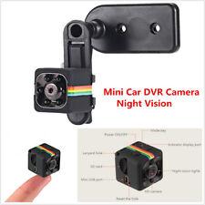 Mini Car Spy Hidden DVR Camera HD 1080P Camcorder Night Vision Video Recorder
