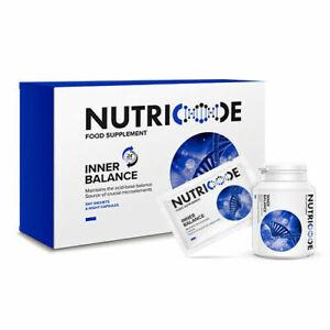 Nutricode Inner Balance *Brand New* SYSTEM - NUTRICODE - INNER BALANCE