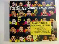 CD CAPAREZZA - VENGO DALLA LUNA - C