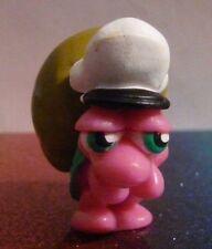 Moshi Monsters Series 3 #M19 CLUTCH Moshling Mini Figure Mint OOP
