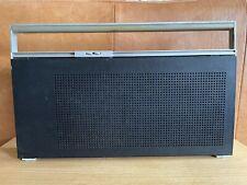 More details for bang and olufsen beolit 700 radio (1972) black