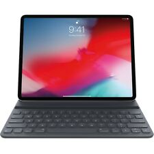 """Apple Smart Folio Keyboard for iPad Pro 12.9"""" 3rd Gen (Grade A)"""