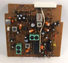 Fostex B16 Rec/replay board 8251123-200 m74