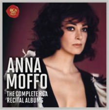 Anna Moffo: The Complete Rca Recital Albums (US IMPORT) CD NEW