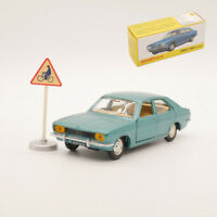 DINKY TOYS 1:43 SIMCA 1800 Diecast Model Car Metal Toy Car