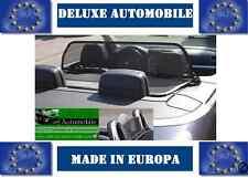 Windschott VW Eos Baujahr 2006 bis2012 schwarz Präzisions System Verschluss