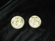 2 Mighty Morphing Power Rangers Power coins