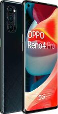 Oppo Reno4 Pro 5G Dual Sim 12GB RAM 256GB - Black EUROPA[NO-BRAND]GAR 24 MESI