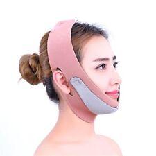 Sleeping Slimming Massage Face Lift Slim Band Slimmer Neck Exerciser Chin Reduce