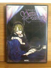 Le Portrait de Petite Cossette: Complete OVA / anime on DVD Sentai Filmworks NEW