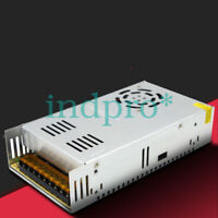 12V30A switching power supply with fan LED light bar camera power supply