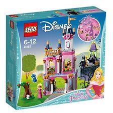 Jeux de construction Lego châteaux princesse disney