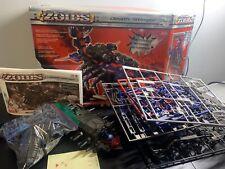 Open Box Zoids #036 Death Stinger Motorized Model Figure Complete-Unassembled