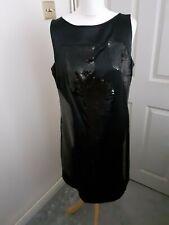 Wallis black dress size 14 UK