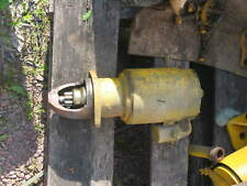 Caterpillar Cat Pony Motor Starter