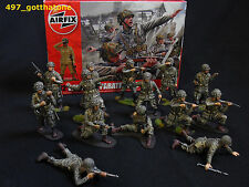 American Military Personnel Airfix Toy Soldiers 11-20