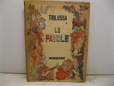 TRILUSSA, Le favole
