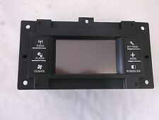 OEM 2011-2013 DODGE CHARGER INFO INFORMATION DISPLAY SCREEN  05064630AG