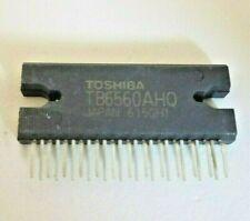toshiba Stepper Motor Driver IC TB6560AHQ ZIP-25 #IC8