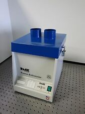 Pace Arm-Evac 200 Fume Extractor w/Ducting, New prefilter
