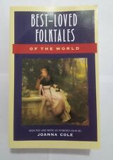 Best-Loved Folktales of the World by Joanna Cole Paperback Book