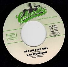 "VAN MORRISON - Brown Eyed Girl 7"" 45"
