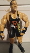 WWE Rob Van Dam RVD Jakks Wrestling Figur ECW Best of Ruthless Aggression 2006