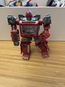 Transformers: War For Cybertron SIEGE Ironhide