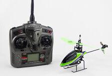 RC Hubschrauber Feilun FX051 Single Rotor Helikopter 2,4GHz 4-Kanal Neu